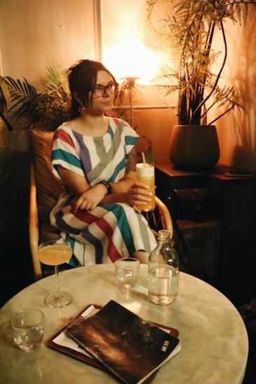 Nine Lives bar Londres