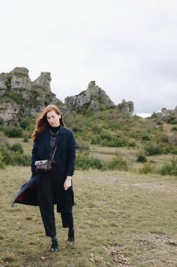 Trench coat Me-Tisse