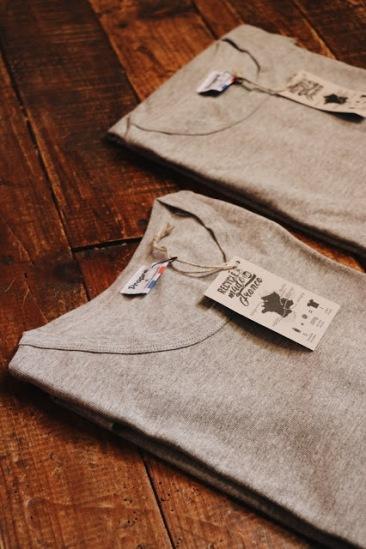Le T-shirt Propre